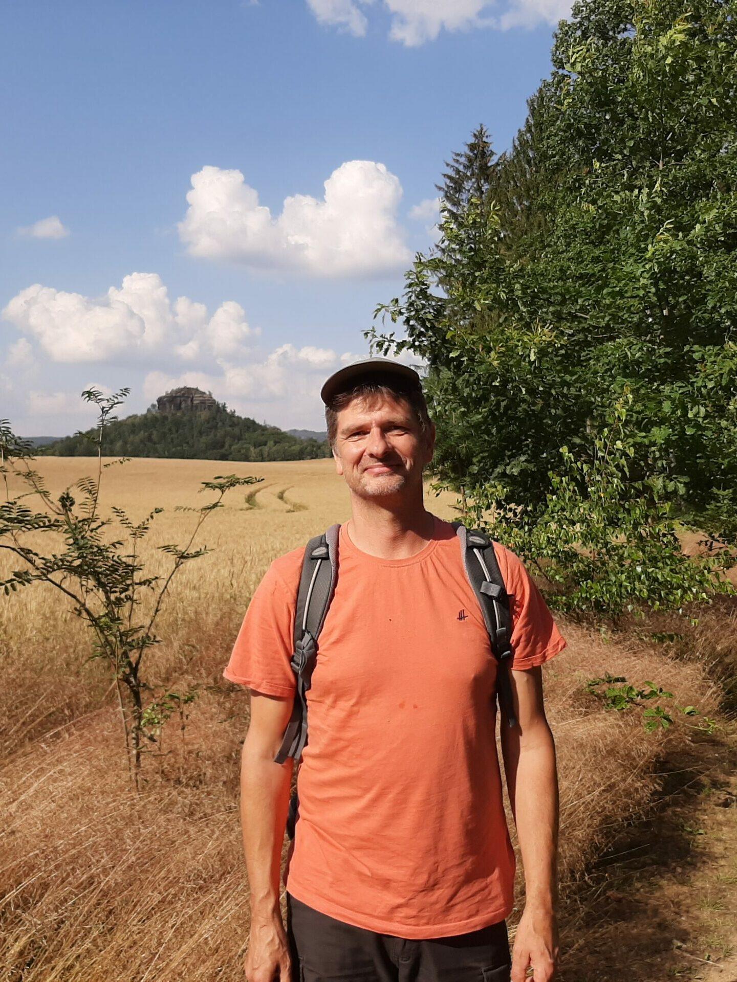 Männerexperte Jens Geithner aus Dresden